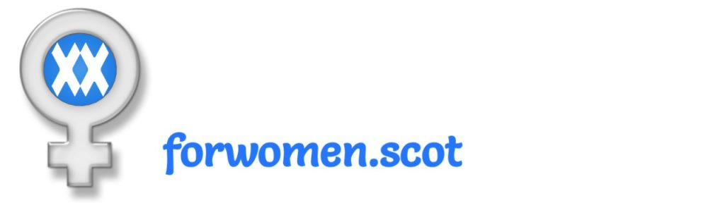 For Women Scotland